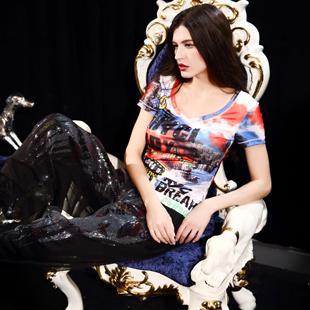 经营GHYCI女装品牌所应具备的条件