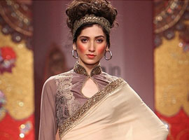 时尚电商业下一个处女地:研究报告说在印度