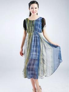 武汉惠品时尚连衣裙