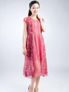 武汉惠品时尚女装新款