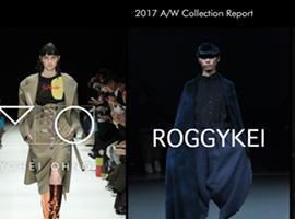 新秀场、原创面料、亚马逊支持展现东京时装周新气象