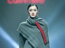 时装设计师Carey Xu携羊绒品牌亮相中国国际时装周