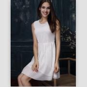 裙子的樣式種類繁多,該怎么選擇,讓百詩雅蘭告訴你