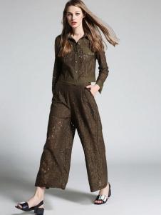 凡恩17新款时尚唯美套装