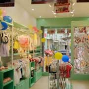 芭乐兔童装打造国内放心品牌