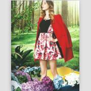 万物苏醒的季节,...minette女装带给你洋洋新体验