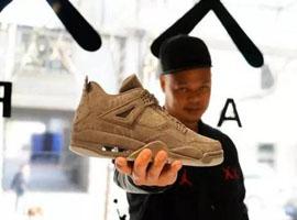 一万多买双鞋?Jordan 产品设计总监这样回答