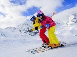 冰雪产业逐渐受捧 预计热度延续至2022年后