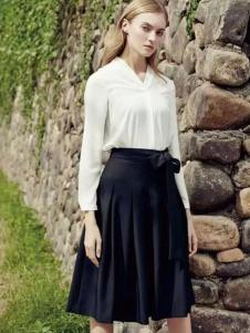 Yanbo妍帛2017春夏新品黑白套装