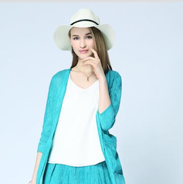 这个春夏如何穿出美丽时尚  韩菲斯春装新品全新上线