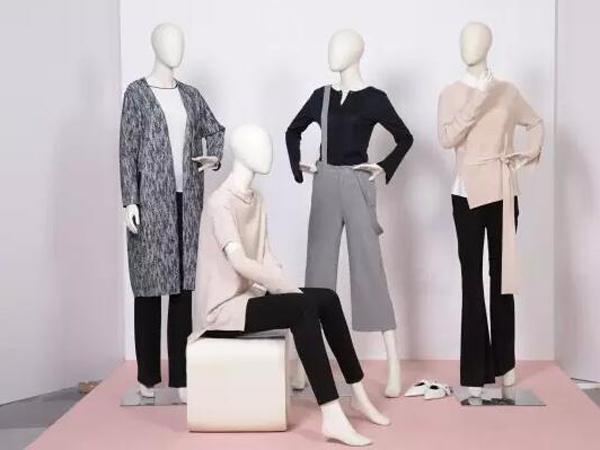 THAT'S ALL女装品牌终端店