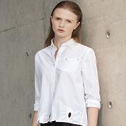 主提女装:打造素简、具有内涵、优雅的服装