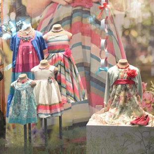 20年專業生產服裝模特、衣架等產品!MAYER DISPLAY美亞展示誠邀合作!