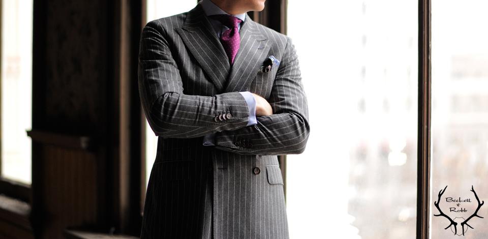 西安哪里可以定制西服,博布莱斯西装高级定制