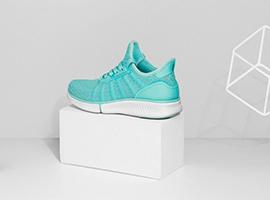 小米推出米家品牌智能运动鞋 可更换纽扣电池