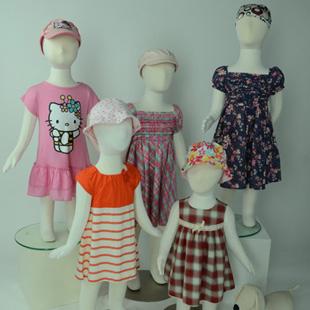 美亚展示MAYER DISPLAY 20年专业生产服装模特、衣架!