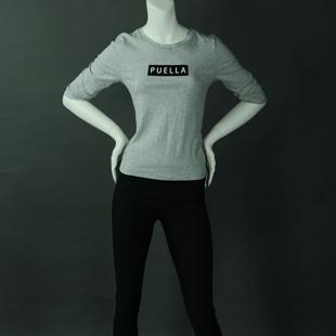 MAYER DISPLAY美亚展示 跟随时尚潮流 成就衣展品质!