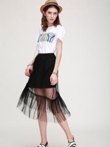 betu百图17夏季新款时尚套装裙