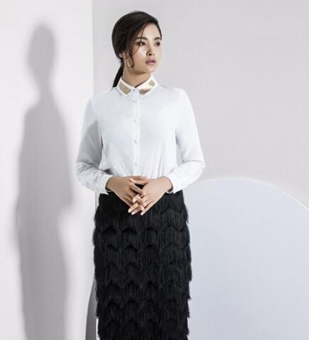 黑白直播软件女装