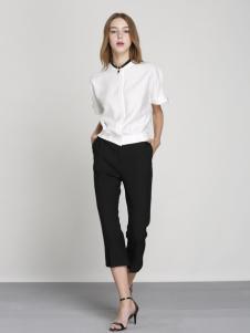 吉米赛欧新品白T恤