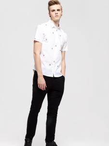 2017佐纳利男士衬衫