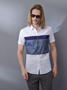 劳夫罗伦2017年衬衫新款