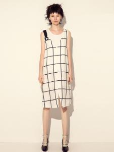 讴歌德新款连衣裙