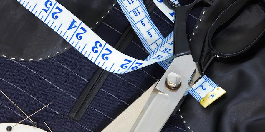 西装定制西装一般多少钱,定做西装怎么量尺寸