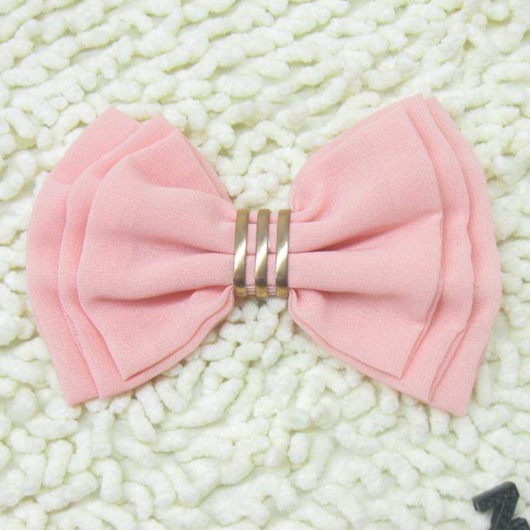 品牌服装饰品胸花项链生产厂家