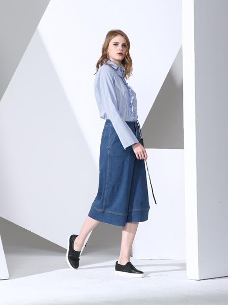 凯伦诗2017年服饰新款