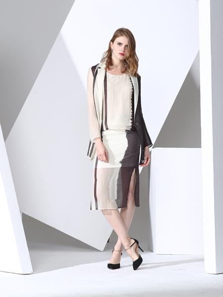 凯伦诗时尚女装新款服饰