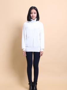 37度love女装白色时尚外套