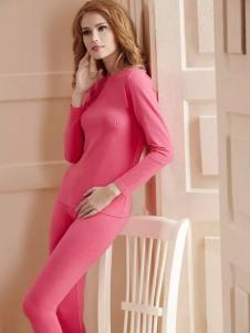 樱乃儿内衣枚红色套装