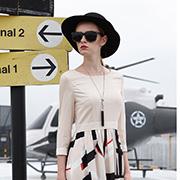 雷索思女装:优雅、时尚、知性而不张扬