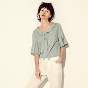 讴歌德女装新品上市 引领新一代的时尚品位