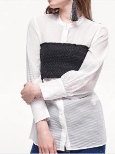 布莎卡时尚服饰新款