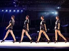 中国·平湖服装设计大赛成为国家级赛事受行业认可