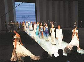 石狮国际时装周即将上演 诠释时尚的最前沿