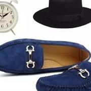 浪漫四月 佰富邀您挑一双合适的鞋子,陪她走遍大街小巷