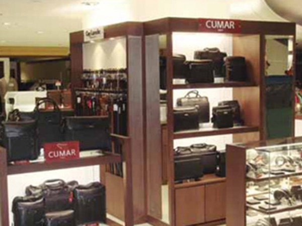 CUMAR店铺展示