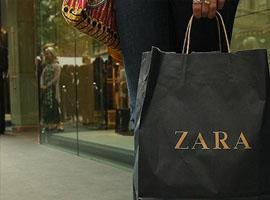 Zara全球最大门店将开业 据说是一家不用排队的店