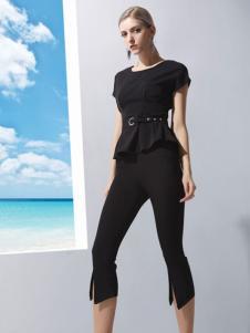 丹妮丽人时尚女装新款