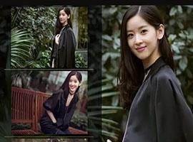 京东推出品牌服装新品 章泽天出任品牌代言人