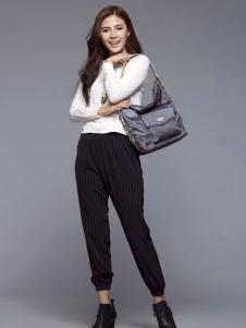 CUMAR女士单肩包箱包