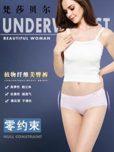 梵莎贝尔美臀裤新品上市