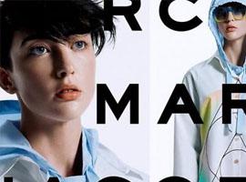 美国服装品牌Marc Jacobs放弃男装,专注女装