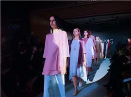 梦芭莎推出原创荟平台 大秀闪亮爆棚时装周
