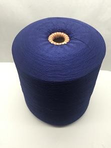 桑蚕丝亚麻混纺纱55/45配比 60支丝麻纱