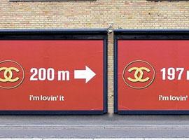 CK、Chanel...你能辨别这些名牌的logo真假吗