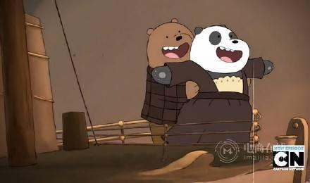 最火的可爱熊头像
